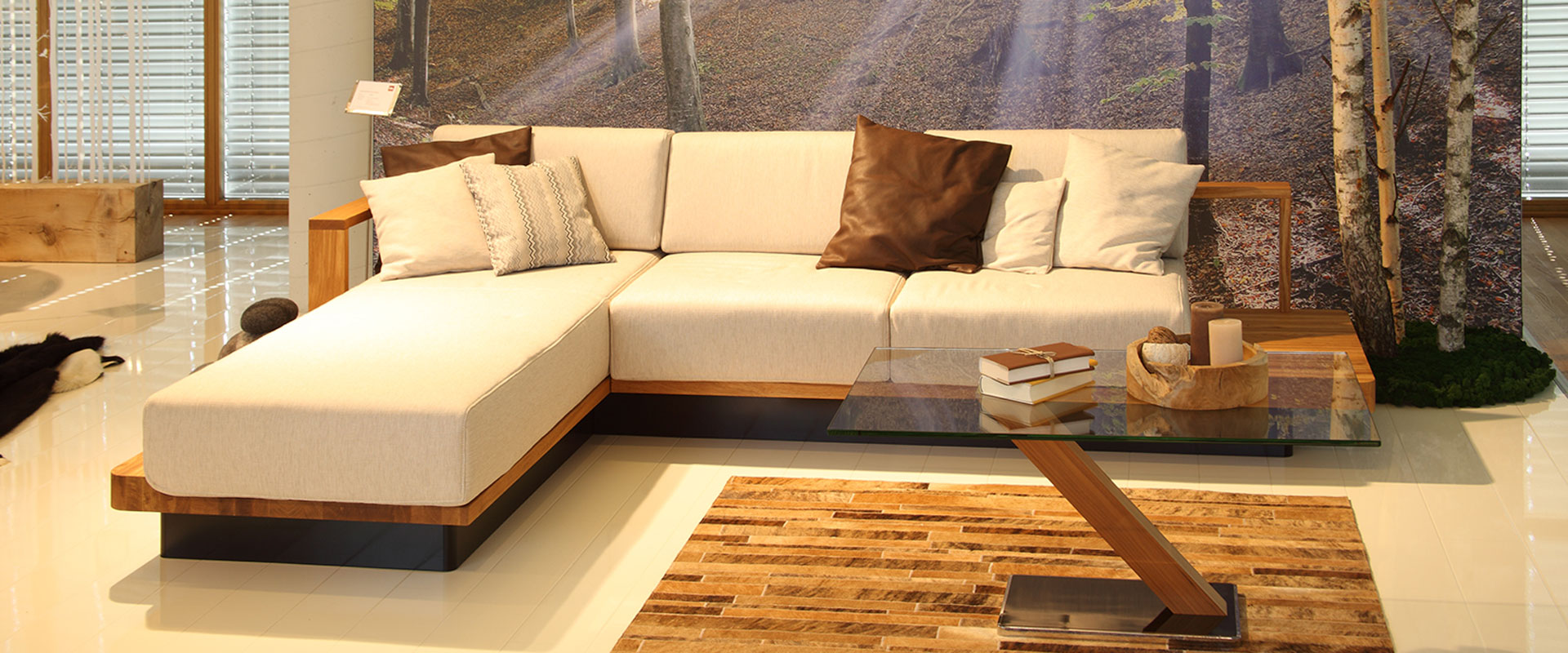 ADA – Möbel mit Nachhaltigkeit - Creative Industries Styria